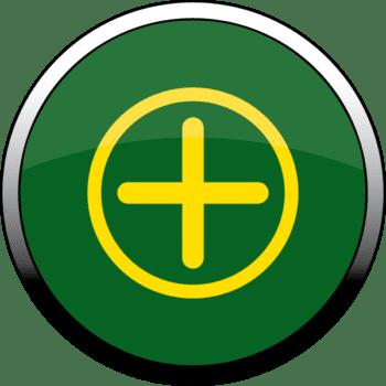 Product Design - Push Button Illustration