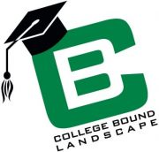College Bound Landscape Logo created by Frank's Designs