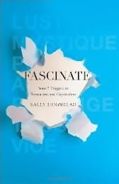 Book Cover for Fascinate by Sally Hogshead
