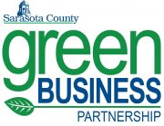 Sarasota County Green Business Partnership Logo