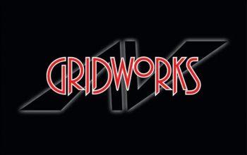 Gridworks Logo by Frank's Designs
