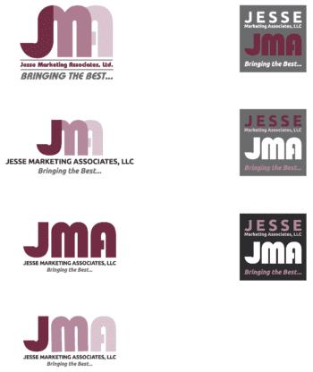 JMA Logo Design Evolution A