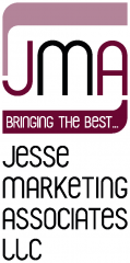Jesse Marketing Associates Logo 2015