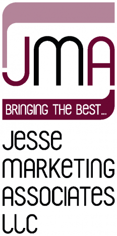 Jesse Marketing Associates Logo 2015