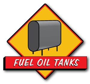 Oil Tank Icon vector drawing