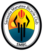 Sarasota Manatee Bicycle Club Logo 2015