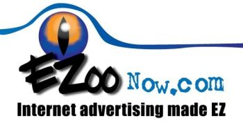 EZoo Internet Business Vector Logo