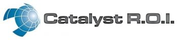 Sarasota Logo Design for Catalyst ROI