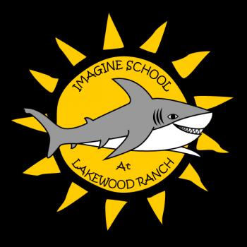 School Spirit T-Shirt Logo Design