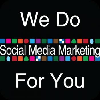Vector Logo Design for Social Media Company