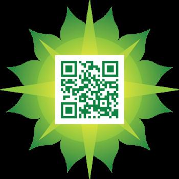 Social Upward Vector Logo