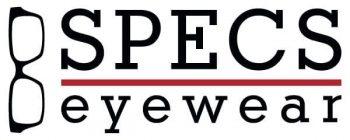 Specs Eyewear Vector Logo