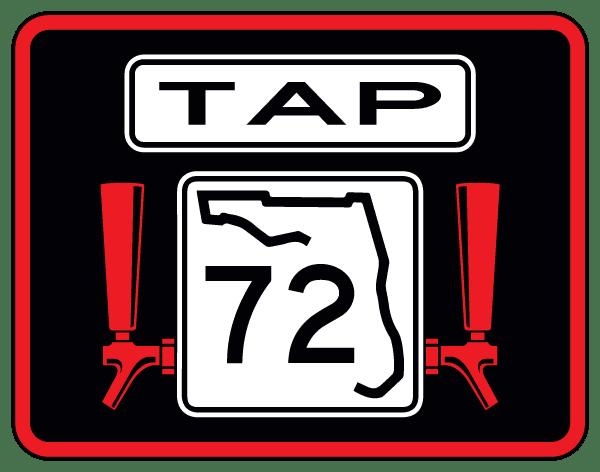 Tap 72 Logo