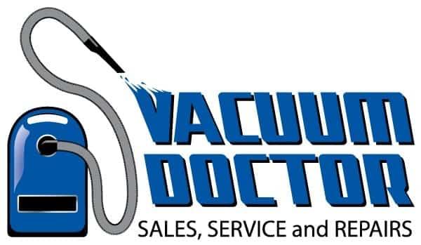 Sarasota Vacuum Doctor Logo