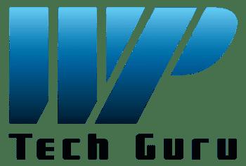 WPTechGuru Logo