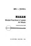 Original Book Cover Design, Makam